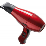 Elchim 3900 Healthy Ionic Ceramic Hair Dryer In RED + Free Shipping