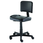 Kayline 803V All Purpose Contoured Chair w/ Back Rest In 9 Colors + Free Shipping!