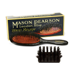 Mason Pearson BN3 Handy Mixed Bristle Hair Brush + Free Shipping