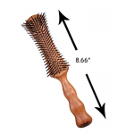 PRIMP PP-401 7 Row I Hair Brush + Free Shipping