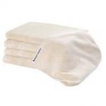 Tan Bleachsafe® 15 x 26 Salon & Spa Hand Towels 2 dz