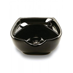 Collins Veeco AR-4000 Porcelain Shampoo Bowl In Black or White
