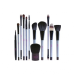 Spornette Marche Cosmetic Brush 14 Pc. Assortment
