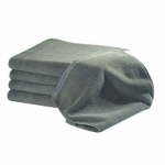 Green Bleachsafe® 15 x 26 Salon & Spa Hand Towels 2 dz