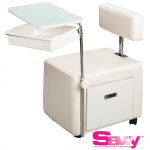 Dylan SAV-229 Savvy Kaemark Salon Spa Pedicure Pedi-Cart