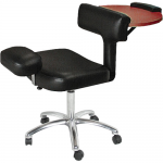 Collins Veeco CMC-2505 Pedi-Chable Salon Spa Task Chair