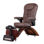 Continuum Simplicity SE No Plumbing Pedicure Spa + Free Nail Tech Chair ($170 value)