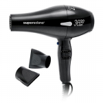 Super Solano 3600 Micro Ion Professional Dryer