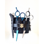 Salon Armor® Magnetic WrapBand w/ Colored Strap & Slider + Free 2 pk of YS park L-Clips