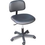 Dina Meri 920 MANI SIT Salon Chair In Black + Free Shipping