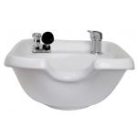 Kaemark Savvy SAV-901 Porcelain Cabinet Bowl in White