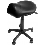 Kayline 810V Low-Rider Salon Saddle Stool In 9 colors + Free Shipping!