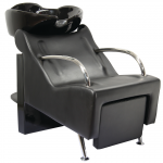 Elisio SAV-280 Savvy Kaemark Shampoo Shuttle in Black or Mocha + Free Shipping!