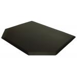"""4'D x 4.5'W x 3/4""""T Six-Sided Salon Mat NO Depression 4045XN + Free Shipping"""