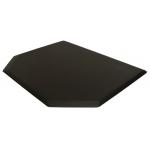 """4'D x 5'W x 3/4""""T Six-Sided Salon Mat NO Depression 4050XN + Free Shipping"""