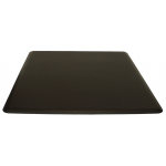 "4.5'W x 4'D x 5/8""T Rectangular Salon Mat No Depression Mat 454AF"