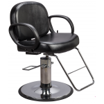 DIANE DI-64 Kaemark American Made All-Purpose Styling Chair In 18 Colors + Free Shipping