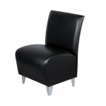Ellipse EP-368 Kaemark Reception Salon Chair In 13 Colors