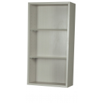 Frost FR-09-O Kaemark Wall Hung Retail Shelf In 8 Colors