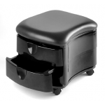 Pibbs 2030 Pedicure Utility Cart In 35 Colors + Free Shipping!