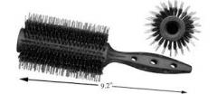 YS Park 680 Black Carbon Series Tiger Brush + Free Shipping