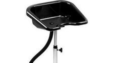 Pibbs 210 Portable Shampoo Bowl + Free Shipping!