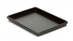 SALE - Kayline Designed FT59 BLACK Fold-A-Way Service Tray + Free Shipping!
