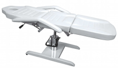 Paula Plus SAV-048 Savvy Hydraulic Facial Bed In White  or Black+ Free Shipping!