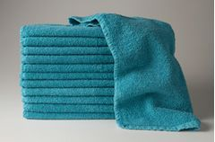 """24 Pack of 15' X 26"""" Professional Barber Towels, 100% Cotton Lint Free Towels + Free Shipping"""