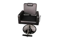 Michelle All-Purpose AP-619-B BLACK Kaemark Salon Styling Chair + Free Shipping