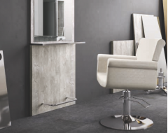 Smart Double S1576 Maletti Italian Design Styling Station + Free Shipping!