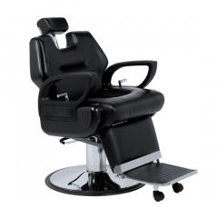 SALE - Edwin SAV-001-B Savvy Barber Chair in Black + Free Shipping!