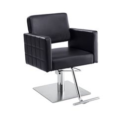 Melborne & Michelle Savvy Single Styling Station w/ Styling Chair + Free Shipping!