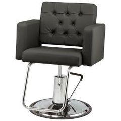 Pibbs 2206 Fondi Salon Styling Chair w/ Hadraulic Pump + Free Shipping