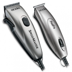 Andis Professional Pivot Motor Clipper & Trimmer Combo