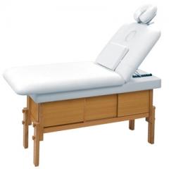 KEEN Salon Spa Serenity Massage Bed KN-MB-01-W