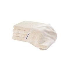 24 Tan Bleachsafe® 15 x 26 Salon & Spa Hand Towels + Free Shipping