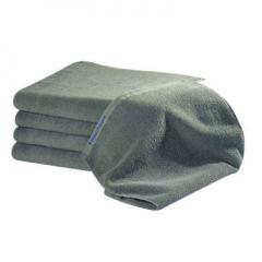 24 Green Bleachsafe® 15 x 26 Salon & Spa Hand Towels + Free Shipping