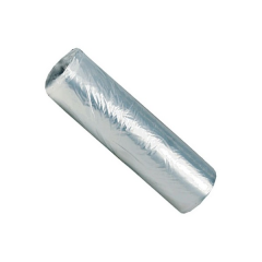 Plastic Processing Bags / Caps on a Roll of 500 + Free Shipping!