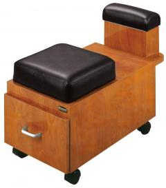 Kaemark IM-4051 Portable Spa Pedi-Cart in 8 Colors