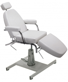 Pibbs HF809 Hydraulic Facial Chair w/ H Base + Free Shipping!