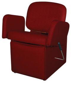 Epsilon SQ-363 Kaemark US Made Salon Shampoo Chair in 18 Colors + Free Shipping