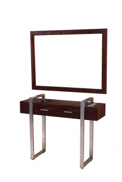 Mid-Century 480-SS-RSS Modern Styling Station + Free Shipping