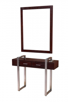 Mid-Century 480-SS-RSS Modern Styling Station + Free Shipping!