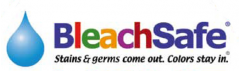 24 Black Bleachsafe® 15 x 26 Salon & Spa Hand Towels + Free Shipping