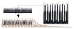 YS Park 150 Teasing Comb