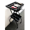 Kayline Wahl BT-5 / FT59 Fold-A-Way Portable Barber Tray In 4 Colors + Free Shipping!